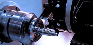 PRECISION MACHINING & FABRICATION